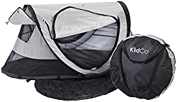 camping baby tent kidco peapod for newborn