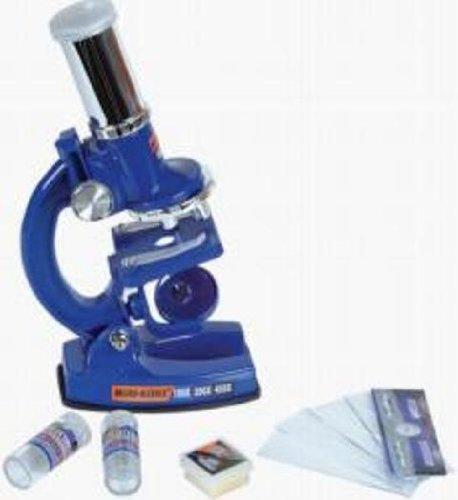 store Rhode Island Super intense SALE Novelty 100X-200X-450X Microscope