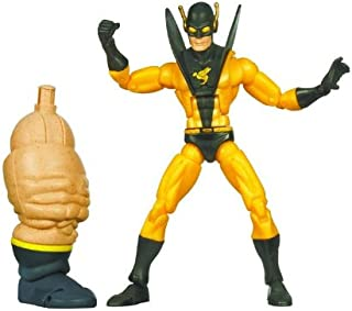 Best marvel legends yellowjacket Reviews