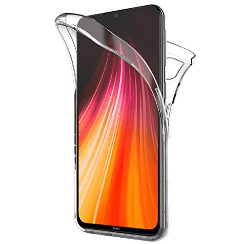 All Do Funda para Xiaomi Redmi Note 8
