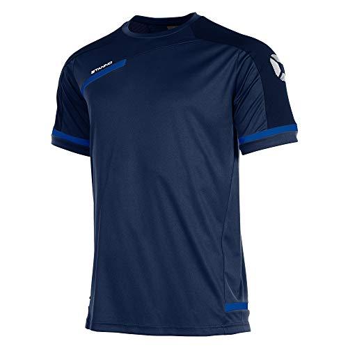 Stanno Prestige Shirt, Größe:XL, Farbe:Navy Royal