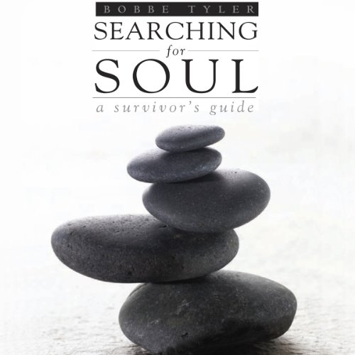 Searching for Soul: A Survivor's Guide audiobook cover art