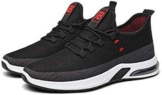 #N/V Scarpe Casual Uomo Sneakers Nero