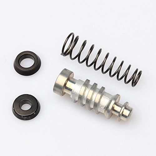 Hauptbremszylinder Reparatur-Satz passend für Kawa GPZ 500 1100 Z 750 1000 ZX-6R ZX-9R