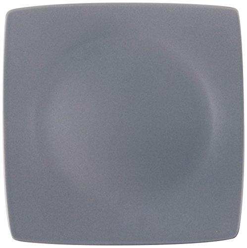 Excelsa Eclipse Teller, Keramik, Grau