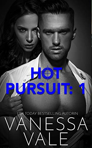 Hot Pursuit - 1 (Romantische Thriller)