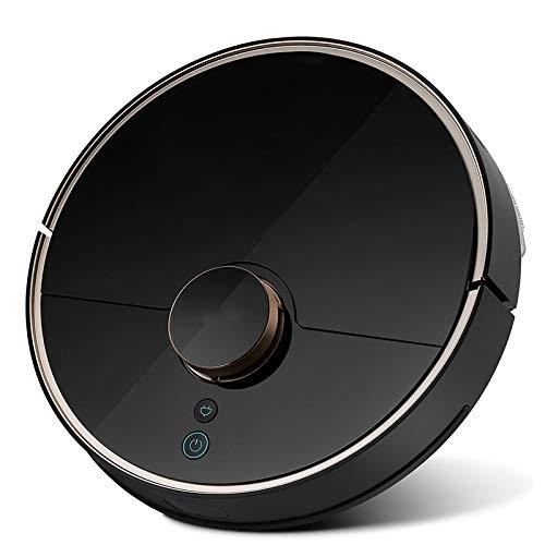 aolongwl - Robot aspirador (silencioso)