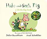 Hide-and-Seek Pig (Tales From Acorn Wood)