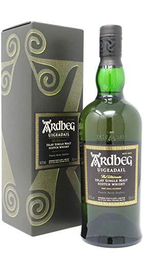 Ardbeg - Uigeadail - Whisky