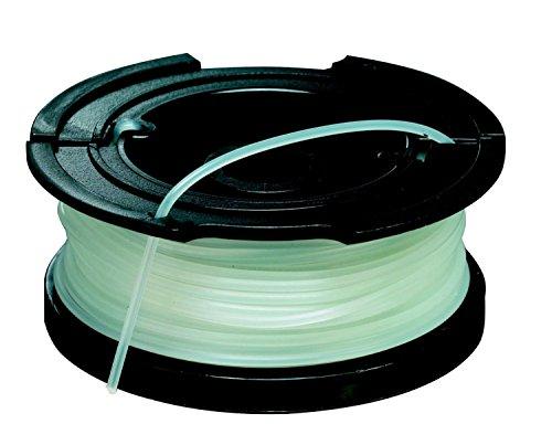 3 bobinas y líneas negras para desbrozadoras Reflex A6481