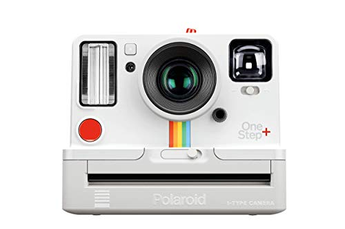 Polaroid Originals - 9015 - OneStep + White