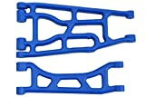 RPM 82355 Traxxas X-Maxx A-Arm, Upper and Lower, Blue