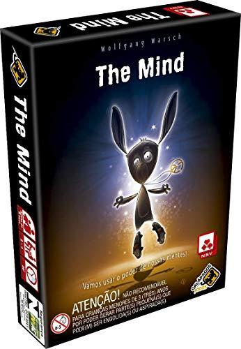 The Mind, Galápagos Jogos