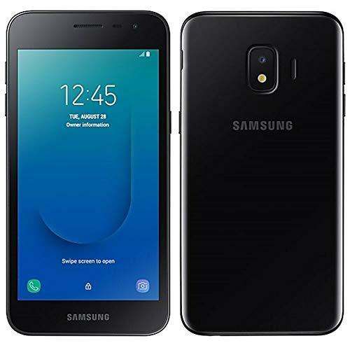 Samsung Galaxy J2 Core 2018 Factory Unlocked 4G LTE (USA Latin Caribbean) Android Oreo SM-J260M Dual Sim 8MP - 8GB (Black)