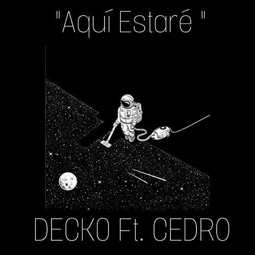 DECK0 feat. Cedro