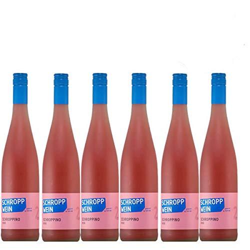 Rosé Württemberg Schroppno Weingut Schropp lieblich (6 x 0,75l)