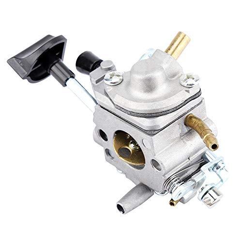 Jeffergarden Piezas de carburador Stihl BR500 BR550 BR600 (Zama C1Q-S183
