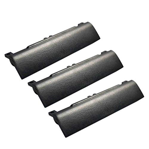 3pcs HDD Hard Drive Caddy Cover Lid w Screw for DELL for Latitude E6430 E6530 (Size : Other)