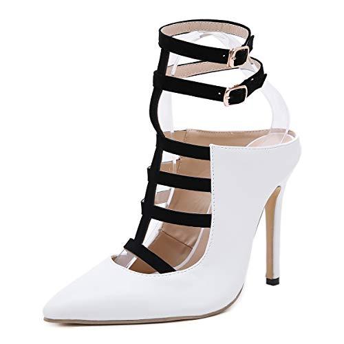 Comfortabel en veelzijdig temperament Sandalen for Vrouwen 12cm / 4.72
