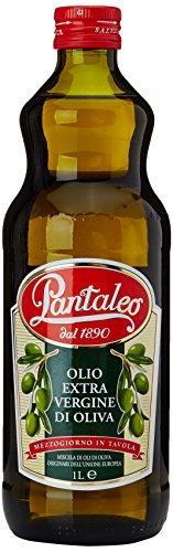 Pantaleo Olio Extra Vergine di Oliva Olivenöl Extra Vergine, 1000 ml
