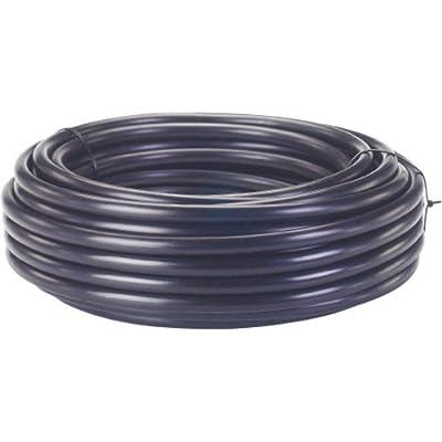 Toro 53338 Funny Pipe 100-Feet Roll Sprinkler,Blacks