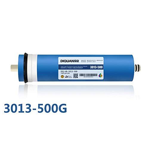 Filter 500 GPD RO-Membran, RO-Membran, Umkehrosmose Membran, RO-Membran Ersatz, Umkehrosmose Filterwechsel