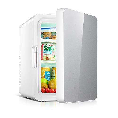 Mini Congelador Ahorro EnergíA ExtraíBle Del Refrigeradores Ultra Silencioso Bajo Ruido Enchufe CalefaccióN Herramienta Viaje Poco Ruido Y Buen SueñO