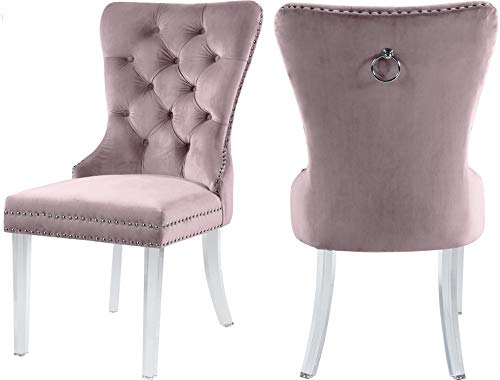 """Meridian Furniture Miley Collection Modern 