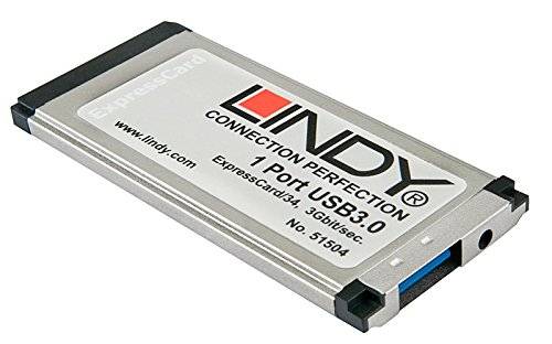 USB 3.0 ExpressCard, 1 Port