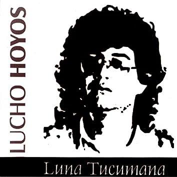 Luna Tucumana (Cover)