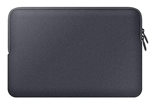Samsung Neopren-Schutzhülle für Samsung Galaxy Book, wasserabweisend, 39,6 cm (15,6 Zoll), Grau