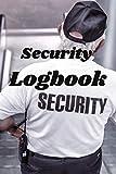 Security Log Book: security analysis graham ,security analysis ,security log book for man ,security log book women ,security log book girl