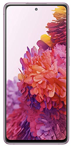Samsung Galaxy S20 FE (Cloud Lavender, 8GB RAM, 128GB Storage) with No Cost EMI/Additional Exchange Offers