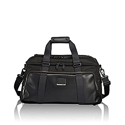 TUMI - Alpha Bravo McCoy Gym Bag - Sports Travel Duffle Bag for Men and Women - Black