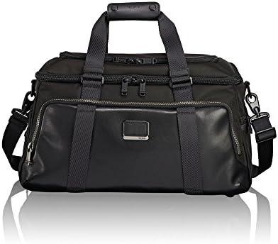 Amec Navy Holdall Gym Bag 29x35x55cm New