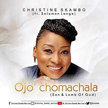 Ojo Chomachala