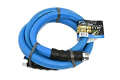 30% lighter and still rubber, AG-Lite is a Professional Grade Next-Generation Rubber Hose with 10-Year Replacement . The lightest and strongest rubber garden hose on the market. If you want this hose on a reel Tired of cracking PVC hoses and heavy ru...