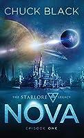 Nova (The Starlore Legacy)