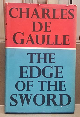Image of The Edge of the Sword