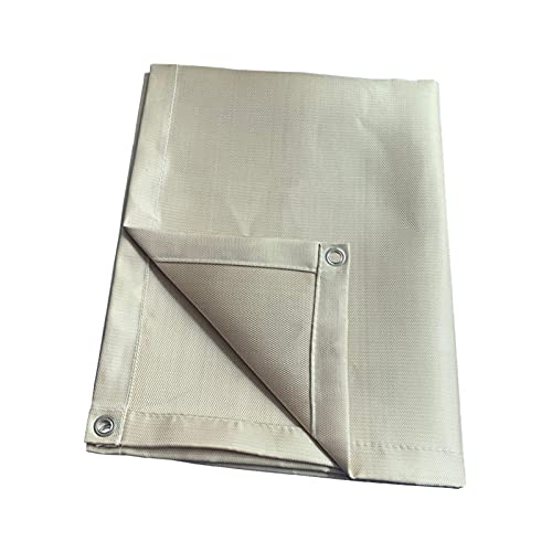 Kaijia Conveniencia resistente ignífuga de las termales ignífugas de la manta de la soldadura de la manta para el BBQ o la soldadura