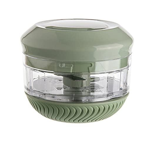 shisipq Manuelle Mini-Küchenmaschine,...