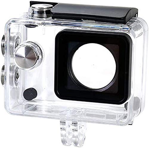 Funda de cámara de acción para cámara de acción ThiEYE i60/i60e/i60+ Sumergible hasta 60 m 197 pies