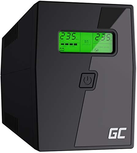 Green Cell® UPS USV Unterbrechungsfreie...