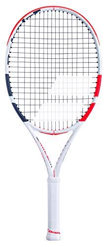 Babolat Pure Strike Jr 25 Tennis Racquet (3rd Gen) in Grip Size 4