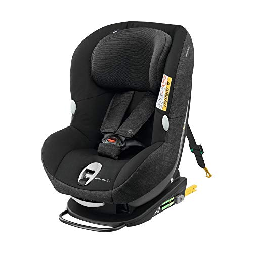 Bébé Confort Milofix Seggiolino Auto 0 18 Kg reclinabile in 2 posizioni,...