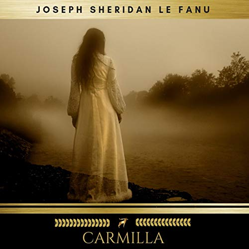 Carmilla                   By:                                                                                                                                 Joseph Sheridan Le Fanu                               Narrated by:                                                                                                                                 Claire Walsh                      Length: 3 hrs and 8 mins     15 ratings     Overall 4.0