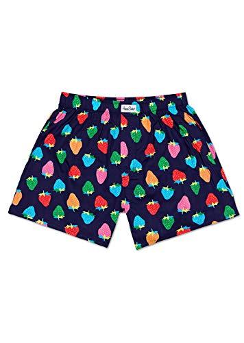 Happy Socks Strawberry Boxer
