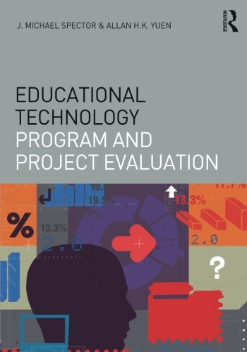 Educational Technology Program And Project Evaluation Interdisciplinary Approaches To Educational Technology
