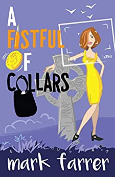 A Fistful Of Collars by [Mark Farrer]