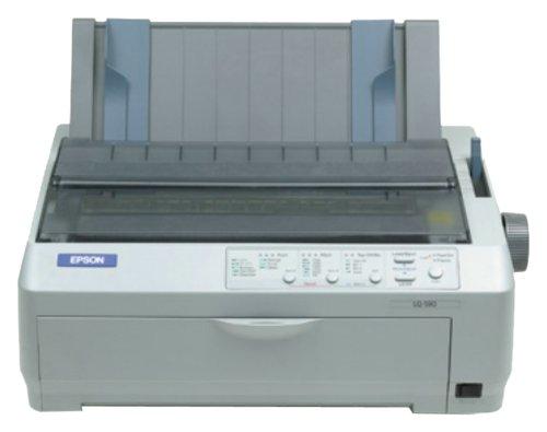 Epson LQ-590 24 Pin Dot Matrix Printer